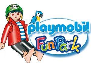 © PLAYMOBIL®-FunParks