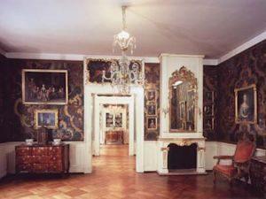 © Schlossmuseum Darmstadt