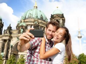 with Freundschaft kennenlernen what phrase..., remarkable idea