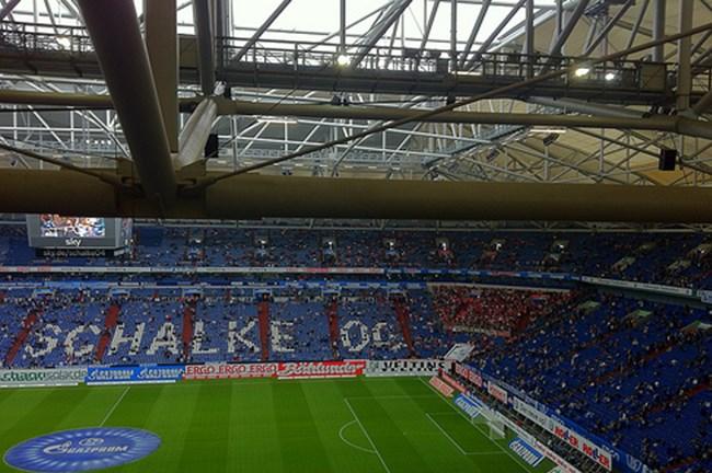 Wie Hoch Ist Die Allianz Arena