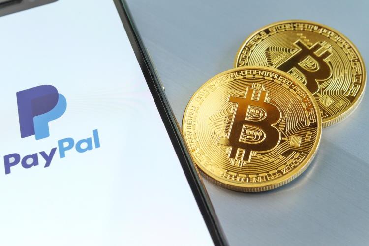 Bitcoin Paypal Kaufen