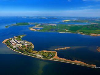 Ostseeinsel