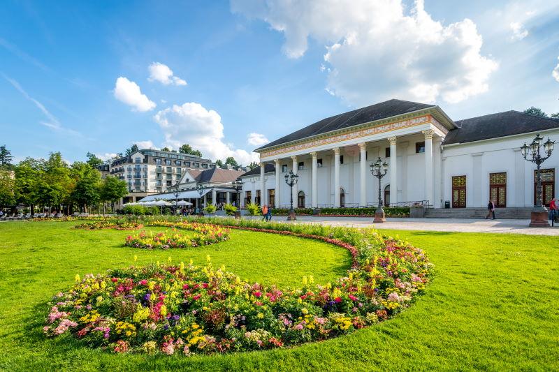 Kurhaus Baden Baden